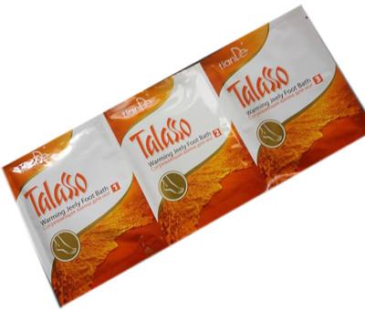 studené nohy, zima, zimnice, zahřívací koupel, Talasso tianDe