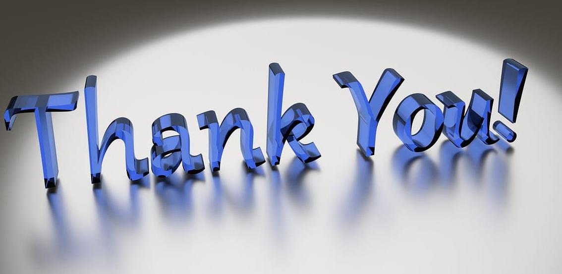 Ipad Thank You - Děkuji - dárek se povedl