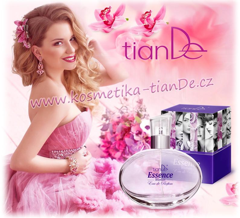 Essence Woman Eau de Parfum, TianDe
