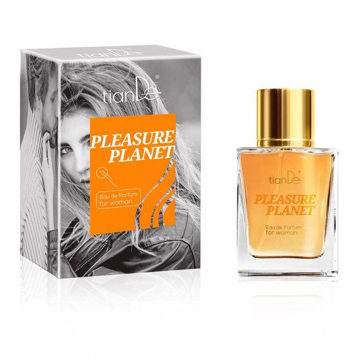 Parfémovaná voda Pleasure Planet tianDe pro ženy