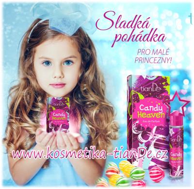 Candy Heaven Eau de Parfum, TianDe
