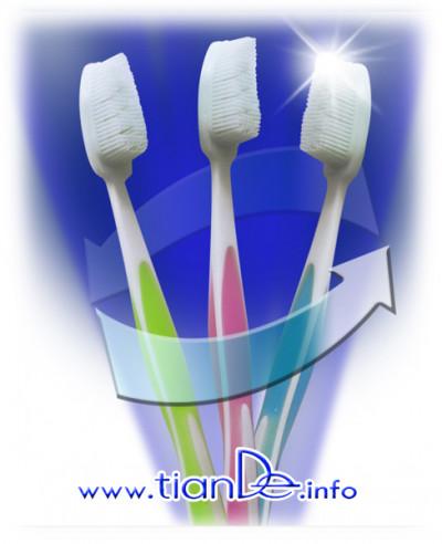 Zubní kartáček ProDental TianDe